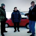 Top Gear Vinter OL Special billede