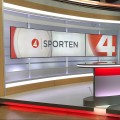 TV4 Sporten billede