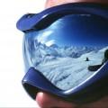 Skihop billede