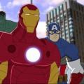 Marvel Avengers: Stå sammen billede