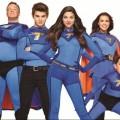 Familien Thunderman billede