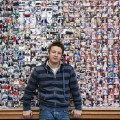 Jamie Oliver i det fede USA billede