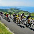 Cykling billede