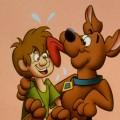 Hvalpen Scooby Doo billede