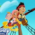 Jake og piraterne på Ønskeøen billede