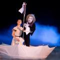 Cirque du soleil: worlds away billede