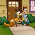 The Garfield Show billede