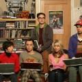 Big Bang Theory billede