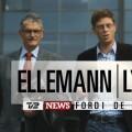 Nyheder og Ellemann|Lykketoft billede