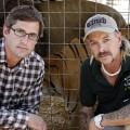 Louis Theroux og USA´s farligste kæledyr billede