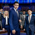 The Daily Show billede