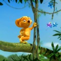 Jungledyret Hugo billede