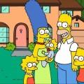Simpsons billede