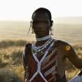 Det vilde Afrika - Ngorongoro billede