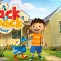 Zack & Quack billede