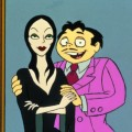 Familien Addams billede