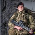 Royal Marines Commando School billede