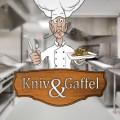 Kniv og gaffel billede