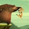 Boog & Elliot - Vilde venner billede